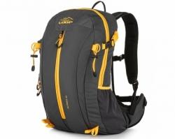 Sportovní a cyklistický batoh Loap 25L grey/yellow
