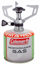 Plynový vařič Coleman + plyn. náplň ZDARMA za 799,-