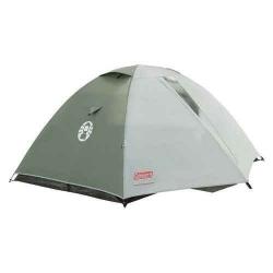 Outdoorový camping stan Coleman Crestline 2, levne campingové stany pro 1 - 2 osoby