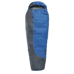Spací pytel Coleman - 8°C, prostorné spací pytle mumie letní/třísezónní