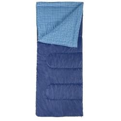 Prostorný široký dekový letní spací pytel Coleman 205, dámské spacáky