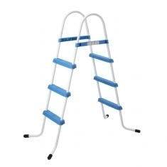 Bazénové schůdky 91 cm, schody k nafukovacím, nadzemním a dětským bazénům