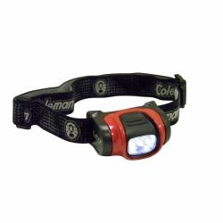 Čelová svítilna, čelovka Coleman 3AAA LED headlamp
