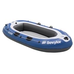 Rekreační nafukovací člun Sevylor Caravelle pro 2+1 osoby