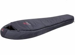 Třísezónní spací pytel Hannah X3 -18 °C, teplý spacák pro postavy do 180 cm