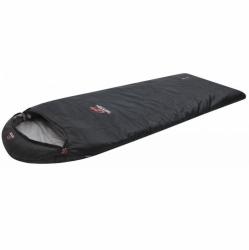Třísezónní dekový spací pytel Hannah, teplé spacáky komfort 3°C, extrém -11°C