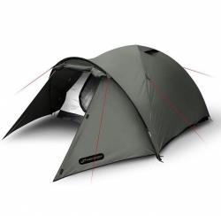Turistický campingový stan Hannah, stany pro 3 osoby