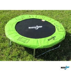 Dětská venkovní trampolína 244 cm, kvalitní levné trampolíny pro děti