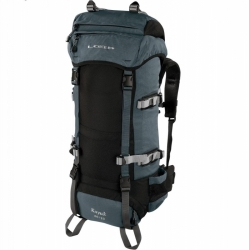 Větší turistický batoh Loap 60+10 L, turistické batohy levně