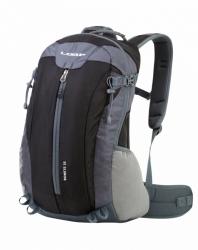 Sportovní a cyklistický batoh Loap 25 L modrý, lehké cyklo batohy