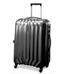 Velký kufr na 4 kolečkách Carlton Sonar 79 cm (ultralehký), odlehčené kufry na kolečkách
