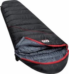 Třísezónní spací pytel Loap, kvalitní turistické spacáky do -15 °C