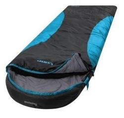 Dekový spací pytel Loap, letní-třísezónní dekové spacáky