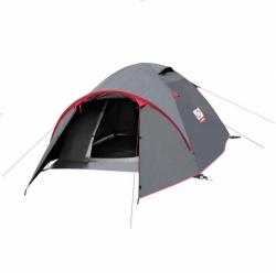 Kempový stan Loap pro 2-3 osoby s předsíňkou, turistické stany sleva